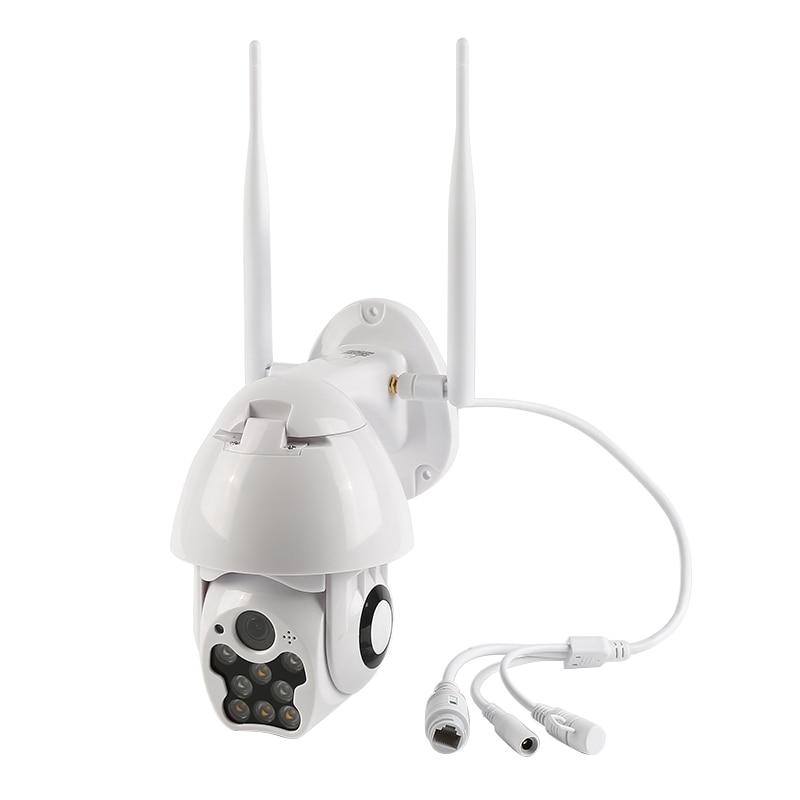 HTB1apdWelKw3KVjSZTEq6AuRpXaH 1080P PTZ IP Camera Wifi Outdoor Speed Dome Wireless Wifi Security Camera Pan Tilt 4X Digital Zoom Network CCTV Surveillance