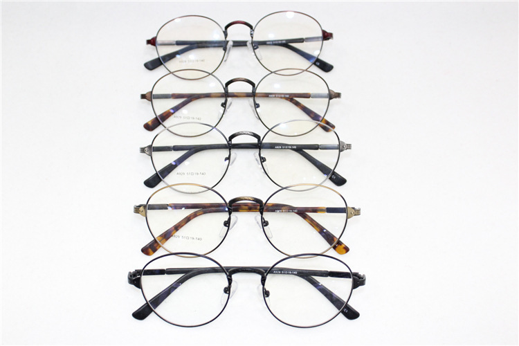3e97d0976a2 New Edition Including Lang Fund Myopia Spectacle Frame Korean ...