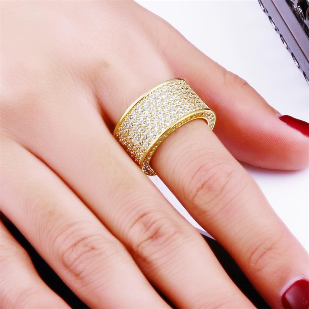 New Engagement rings for women Settiing with Cubic Zirconia Lead ...