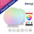 MIPOW PLAYBULB Regulable LED Glass Orb Esfera Inteligente Que Cambia de Color A Prueba de agua Lámpara de Pie de Luz Nocturna Luces Toque para Cambiar de Color
