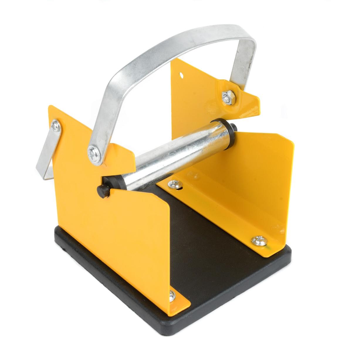 Mayitr Solder Wire Stand Tin Wire Spool Holder Solder Reel Dispenser ...