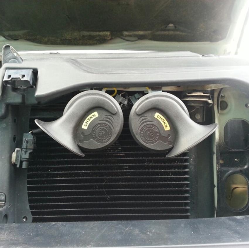 гудок автомобильный с доставкой из России