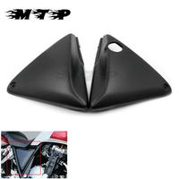 1 Set Motorcycle ABS Black Battery Side Cover Protector Faring Cover Guard For Honda CB 1000 CB1000 92 93 94 95 96 97