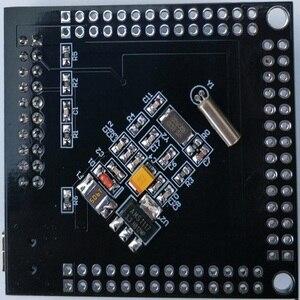Image 2 - STM32H7 geliştirme kurulu STM32H743VIT6 H750VBT6 minimum sistem kartı çekirdek kurulu adaptör panosu