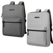 цена на Cartinoe Brand 14 15 15.6 inch Laptop Sleeve Backpack Men Unisex Light Slim Minimalist Fashion Backpack Women bag school bookbag