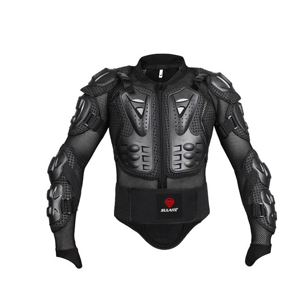 Unisexe Moto armure Protection Motocross vêtements veste protecteur Moto arrière armure de Protection