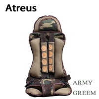 Atreus Child Car Safety Seats baby car seat 0 12 year old forward facing for bmw e46 e39 e60 mercedes audi a4 b6 a3 for all car