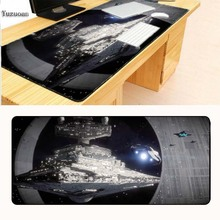 Yuzuoan Star Wars Battlefront Tablet Laptop keyboard Mat Notbook