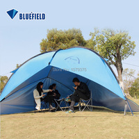 Free shipping New UV protect Canopy tent Waterproof Durable camping tent, Awning or BBQ Punta , sun shelter