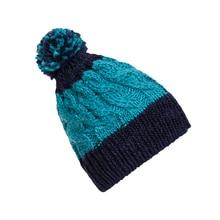 New Unisex 3 Colors Women Men New Design Caps Twist Pattern Women Men Winter Hat Knitted Sweater Fashion Hats Gorro Touca Cap