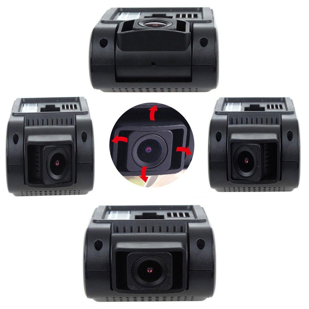 VIOFO D'origine A119 V2 Voiture Dash Cam DVR GPS Condensateur Novatek 96660 Enregistreur H.264 2 k HD 1440 p Voiture dash Caméra Dvr Câblé - 4