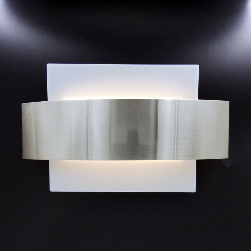 LED Wall Lamp Sconces Lights For Bathroom Kitchen Modern Wall Mount Lamp  Cabinet Wall Lighting Fixture LED 2*3W Guaranteed 100% In LED Indoor Wall  Lamps ...