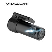 PARASOLANT New Mini Full HD 1080P Car Driving Recorder WIFI Dash Cam USB Car Monitor Car