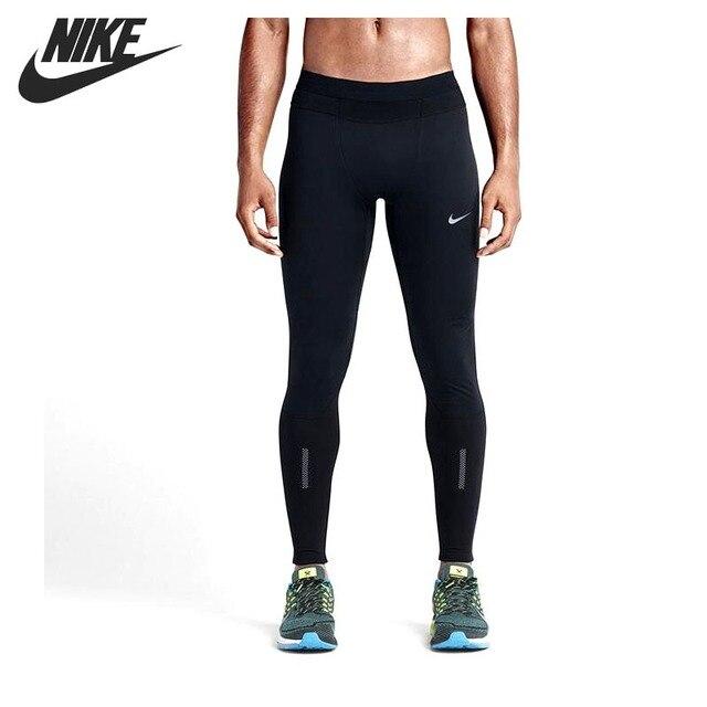san francisco ab84e 331b8 Original New Arrival NIKE DRI-FIT SHIELD TIGHT Men s Pants Sportswear