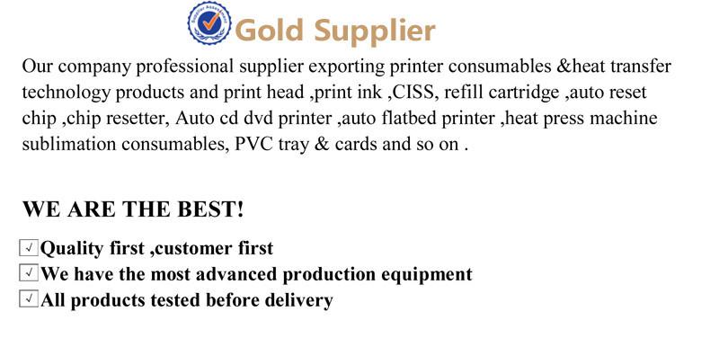 our company description