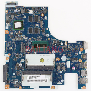 Placa base PAILIANG para ordenador portátil Lenovo G50-70 I3 PC placa base 90006523 ACLU1 ACLU2 NM-A271 full tesed DDR3