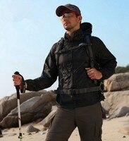 Spring Summer Outdoor Sport Thin Jacket Windbreaker Waterproof Sun Protection Movement Coat Lightweight Quick Dry Hiking