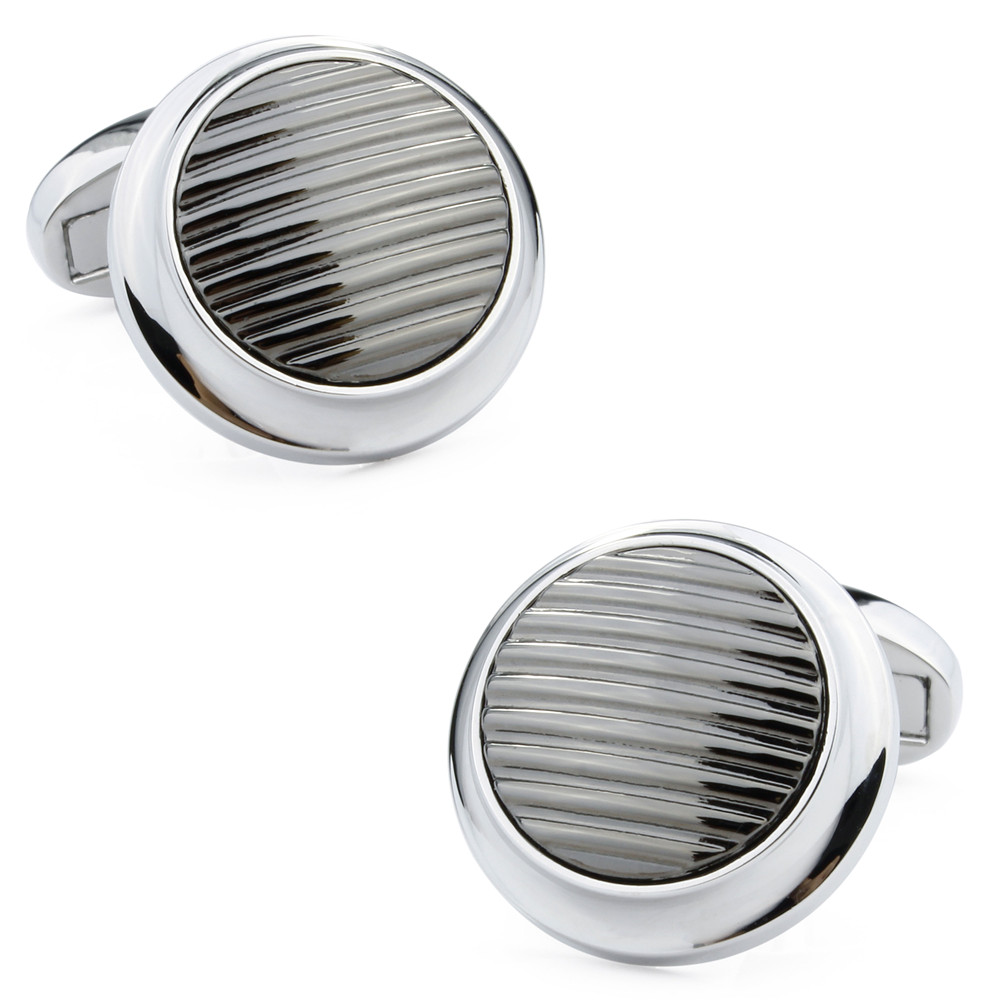 Classic Metal Cufflinks High Quality For Mens French CuffLinks Shirts