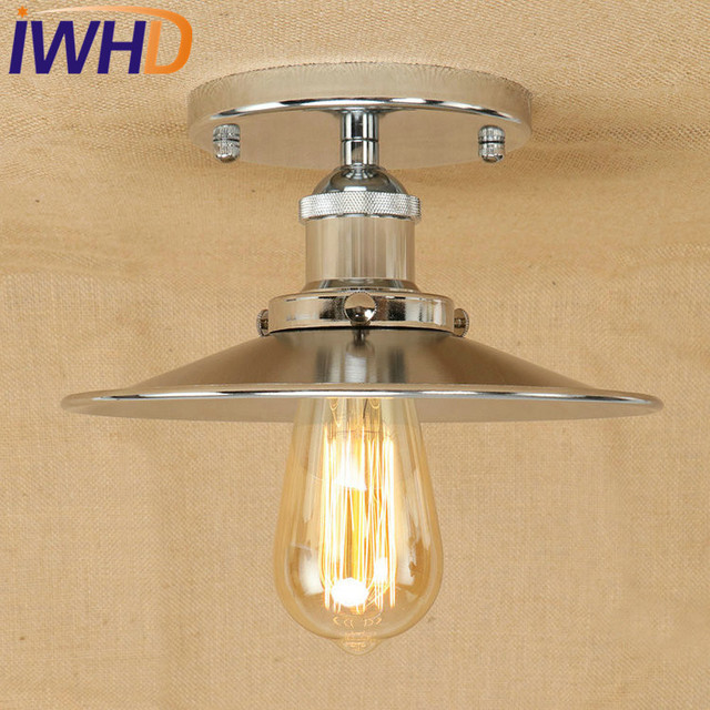 iwhd edison loft style iron vintage ceiling light fixtures