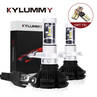 Car Headlight Bulbs H4 H7 H11 LED H1 H3 H8 H27 880 9004 9005 9006 9007