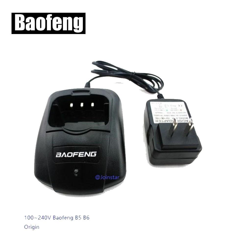 BAOFENG Radio Original Desktop Charger fit for BAOFENG A-52