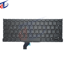 New TR Turkey keyboard for Macbook Pro Retina 13″ A1502 Turquie Turkish Standard Keyboard 2013 2014 2015