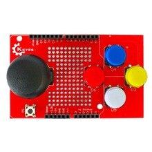 5 шт. RCmall для ps2 джойстик плата расширения V2.0 для Arduino FZ1249* 5