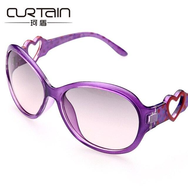 Cortina Crianças Grils Lindo Bebê de Óculos De Sol Óculos De Sol óculos  Crianças quadro amor 264d0fe1fc