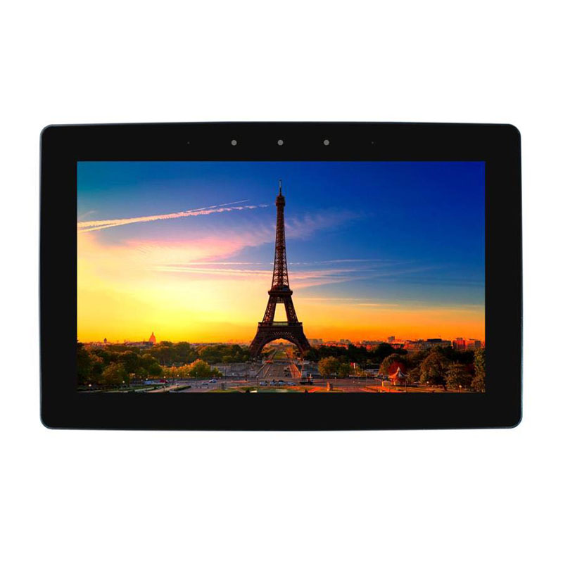 10 Inch 2K HDMI Portable Screen For PS4 Pro Xbox One 2560 * 1440 Second Monitor For PC Laptop USB Display With Speaker Stand monitor portátil hdmi ps4