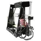 2020 Anet A8 3d Printer/Prusa I3 Reprap 3d Printer Kit/8 Gb Sd Pla Plastic Als Geschenken/ uit Moskou Russische - 4