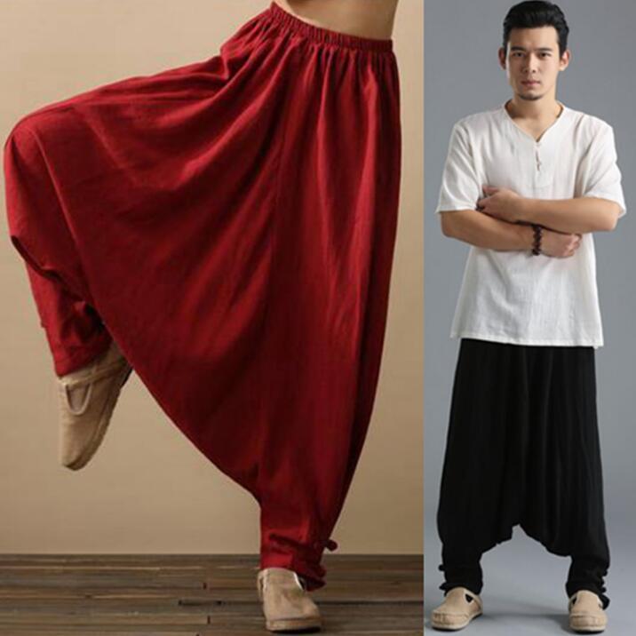 Оригинальный дизайн Личность Модные шаровары мужские Брюки Хомбре Брюки-Карго Облегающие штаны для мужчин мужские панталоны черный
