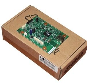 ФОТО Free shipping 100% new original CE831-60001 LaserJet Pro M1130 M1132 M1136 Formatter Board Printer parts on sale