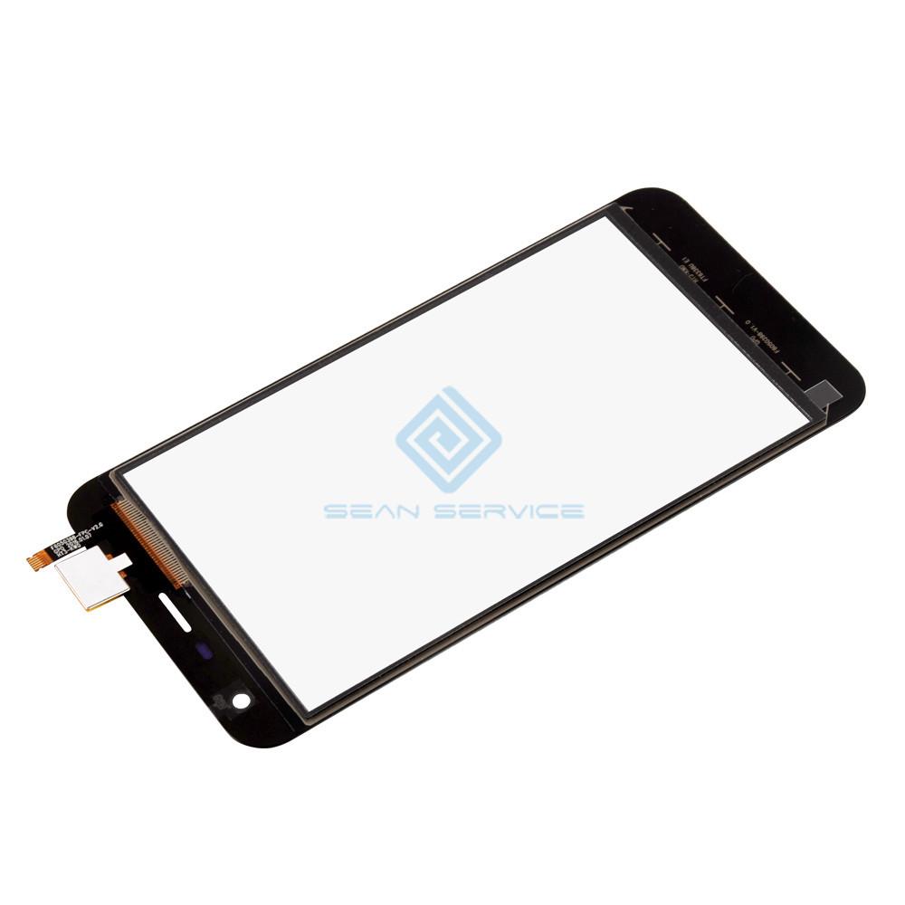 Dla Homtom HT3 Oryginalny Panel Dotykowy TP Idealne Naprawa Części + narzędzia 100% Oryginalny Ekran Dotykowy 5.0 inch Dla Homtom HT3 Pro szkło 7