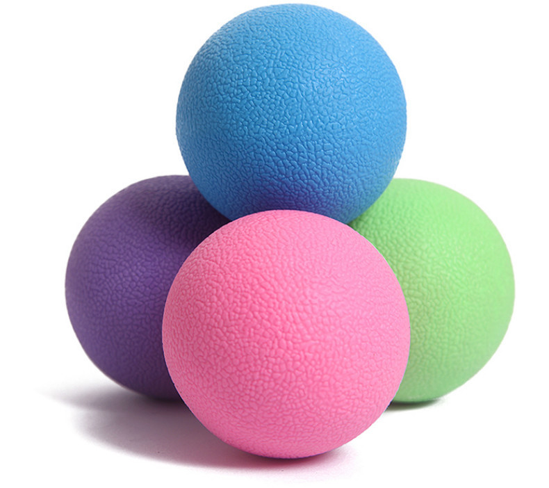 Deep Level Muscle Relax Fascia The Ball Massage The Ball Acupoint Massage Healing Bodybuilding The Ball Replace Tennis the unhappy giant level 3