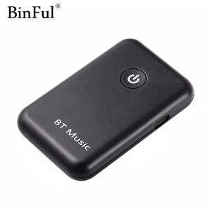 Bluetooth 4.2 Bluetooth USB Wi