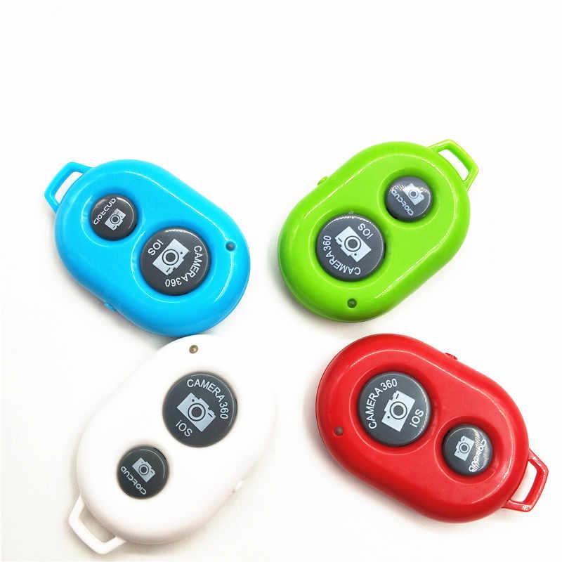 ГОРЯЧАЯ камера Bluetooth беспроводный контроллер дистанционного управления спуском затвора для камеры телефона монопод палка для селфи с затвором Автоспуск