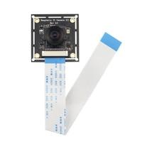New Arrival Raspberry Pi 3 Model B Wide Angle Camera 5MP Adjustable focus Omni Vision Video