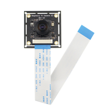 Promo offer New Arrival Raspberry Pi 3 Model B Wide Angle Camera 5MP Adjustable-focus Omni Vision Video Camera for Doorbell Raspberry Pi 2