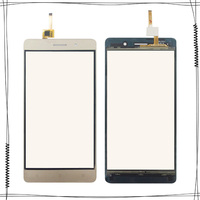 Mobile Phone Touch Panel For Bravis A552 Joy Max Touch Screen Digitizer Touchscreen Parts