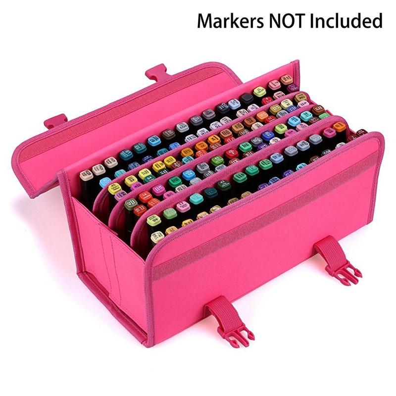 armazenamento para primascolor marcador copic assim por