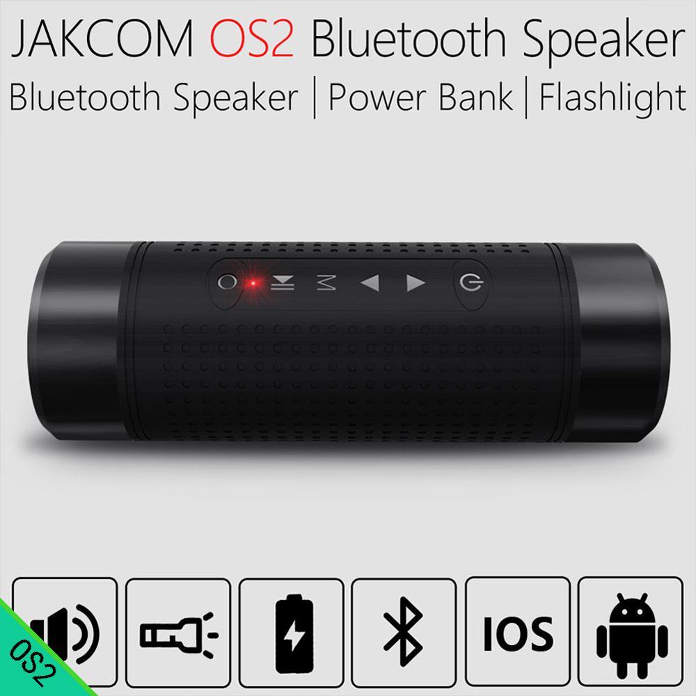 JAKCOM OS2 Smart Outdoor Speaker Hot sale in Speakers as home theater sound system coluna caixa de som pc