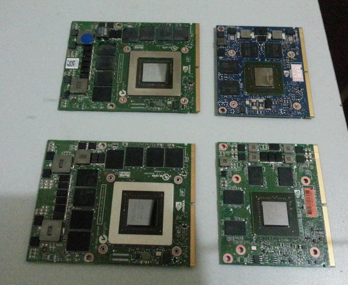 Aggressiv Neue Ersatzteile Quadro K3000m 2 Gb N14e-q1-a2 0x5ffm Grafikkarte Garantie 1 Jahr