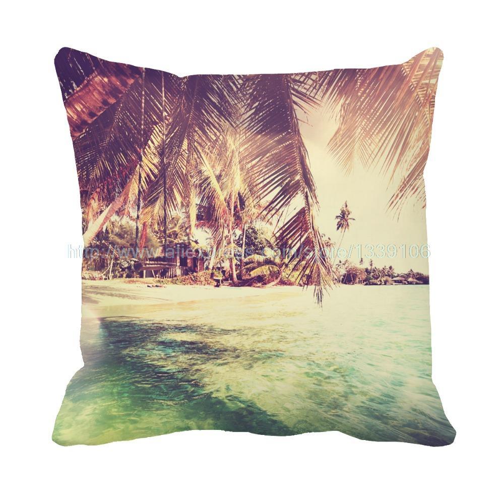 Aliexpress Com Buy Hawaii Summer Beach Style Custom Sofa