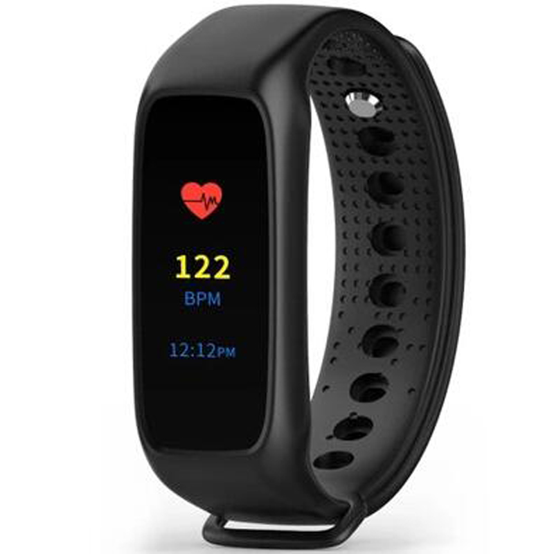 L30t Bluetooth Fitness Tracker Call Remind 24h Heart Rate Sleep Monitor Wristband Pedometer Bracelet For iOS