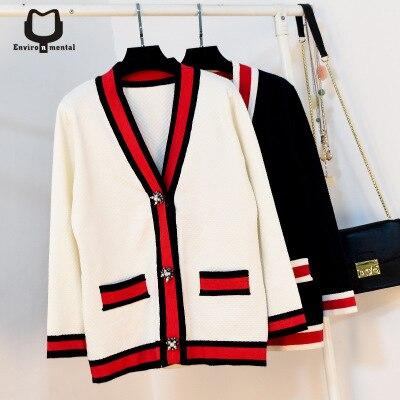 Frauen Strickjacke stricken Strick luxus Pullover marke qualität ...
