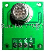 FREE SHIPPING TPM-300E Air Quality (smell) Sensor Module,Including  Line