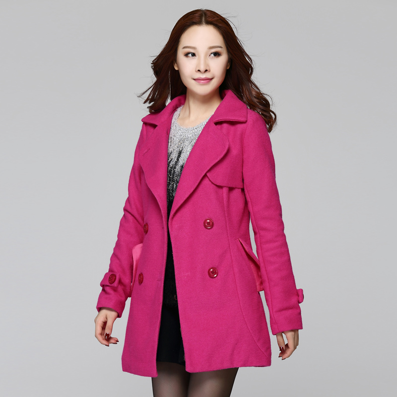 Online Get Cheap Pink Winter Coats Women -Aliexpress.com | Alibaba