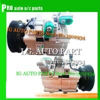 Авто кондиционер компрессор для автомобиля Hyundai Trajet/Santa Fe я 2.7 2.0 2000 2006 9770138171 97701 38171 9770126300