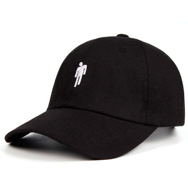 BILLIE EILISH BASEBALL CAPS (2 VARIAN)