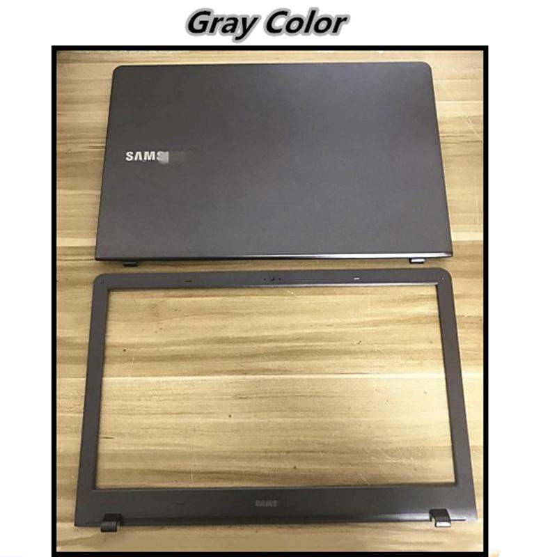 "Samsung Chromebook XE303C12 11.6/"" LCD Back Cover Lid Hinges 53 Webcam Bezel"
